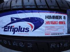 Effiplus Himmer II. Летние, без износа, 4 шт