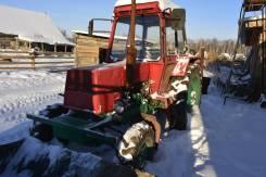 ЛТЗ Т-40. Продаю трактор ребят приезжайте возле капота отдам дешевле.