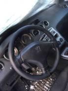 Подушка безопасности. Peugeot 308