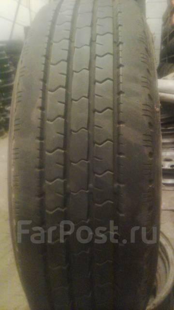 Dunlop SP LT 33. Всесезонные, износ: 10%, 2 шт