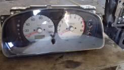 Панель приборов. Suzuki Jimny, JB23W Двигатель K6A
