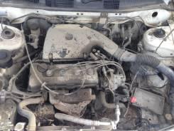 Подушка двигателя. Nissan Avenir Двигатель GA16DS