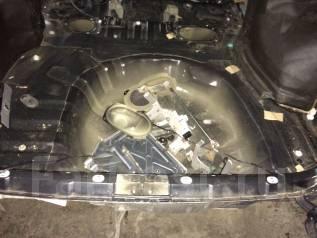Ванна в багажник. Subaru Forester, SG5