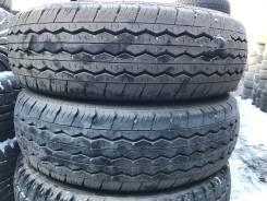 Bridgestone RD613 Steel. Летние, износ: 20%, 2 шт