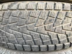 Bridgestone Winter Dueler DM-Z2. Зимние, без шипов, износ: 20%, 2 шт