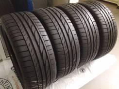 Bridgestone Potenza RE050A. Летние, 2012 год, износ: 10%, 4 шт