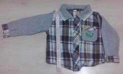 Рубашки. Рост: 68-74 см