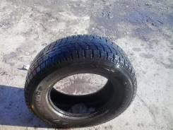 Dunlop Grandtrek SJ6. Зимние, без шипов, 2007 год, износ: 20%, 1 шт
