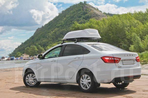 Новый Авто Бокс 250 л по супер цене! Отправка по Миру.! Гарантия!. Toyota: Corona, Lite Ace, Ipsum, MR-S, Tundra, Pixis Truck, Hilux Pick Up, Starlet...