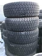 Dunlop SP 055. Зимние, без шипов, 2011 год, 10%, 2 шт