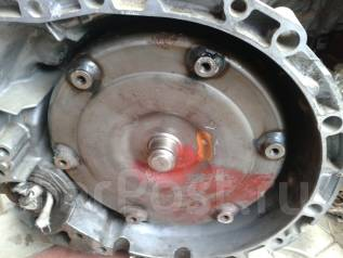 Автоматическая коробка переключения передач. Toyota bB Двигатель K3VE