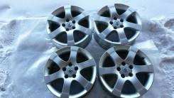Nissan. 6.5x17, 5x114.30, ET40, ЦО 66,1мм.