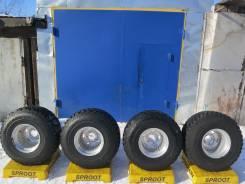 "Centerline Wheels. 12.0x15"", 5x139.70, ET-76, ЦО 110,0мм."