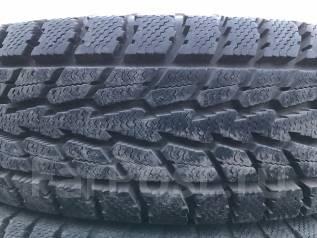 Toyo Winter Tranpath S1. Зимние, без шипов, износ: 20%, 2 шт
