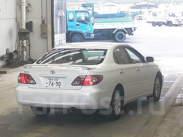 Стабилизатор поперечной устойчивости. Toyota Windom, MCV30 Toyota Camry, MCV31, MCV30, ACV31, ACV30 Двигатели: 1MZFE, 3MZFE, 2AZFE, 1AZFE