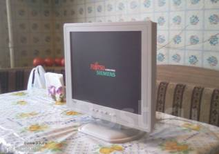 "Fujitsu. 15"" (38 см), технология LCD (ЖК)"
