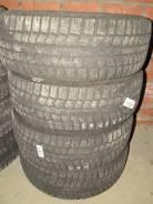 Pirelli Winter Ice Control. Зимние, без шипов, 2011 год, износ: 5%, 4 шт
