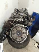 Двигатель. Mitsubishi Pajero iO Двигатель 4G93