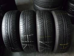 Michelin Latitude Diamaris. Летние, 2010 год, износ: 20%, 4 шт