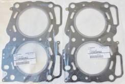 Прокладка головки блока цилиндров. Subaru Legacy Subaru Forester Subaru Impreza Двигатели: EJ206, EJ208, EJ20, EJ205
