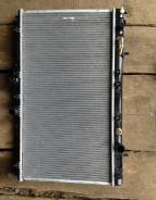Радиатор охлаждения двигателя. Mitsubishi Legnum Mitsubishi Galant, EC1A, EA1A Двигатели: 4G94, 6A12, 4G93