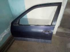 Дверь боковая. Nissan Primera, P10, HP10, HNP10, P10E Двигатели: SR18DI, SR20DE, SR18DE