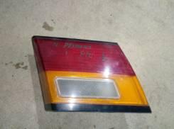 Вставка багажника. Nissan Primera, HP10, HNP10, P10 Двигатели: SR20DE, SR18DI, SR18DE