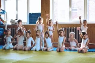 Танцы для детей 3-6 лет! На Нейбута!