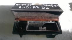 Пепельница. Audi A8, D2