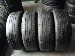 Bridgestone Dueler H/T 684II. Летние, 2010 год, износ: 30%, 4 шт