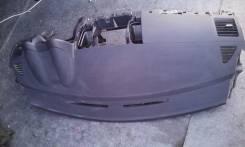 Панель приборов. Mitsubishi Lancer X Mitsubishi Galant Fortis, CX4A, CY6A, CX6A, CY3A, CY4A, CX3A Двигатель 4B11