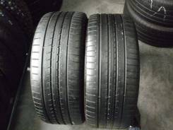 Goodyear Eagle NCT 5. Летние, 2011 год, износ: 20%, 2 шт