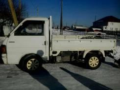 Nissan Vanette. Продается грузовик , 2 300 куб. см., 1 000 кг.