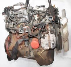 Двигатель в сборе. Nissan Vanette Largo Двигатель CA20S