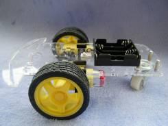 Платформа для робота 2WD Arduino Itslab