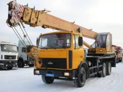 """Машека КС-55727. КС-55727 """"Машека"""" - автокран 2011г. в., 11 150 куб. см., 25 000 кг."""
