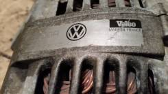 Генератор. Audi A4 Volkswagen Passat Volkswagen Golf, 1J1, 1E7, 1J5 Двигатели: ALH, AFT, AQN, ATD, BDE, AZH, ASV, AZD, ASZ, AGN, ATU, AKR, AWF, AXP, A...
