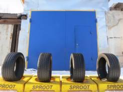 Pirelli P7. Летние, 2012 год, износ: 20%, 4 шт