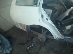 Крыло. Toyota Caldina