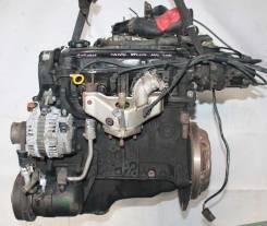 Двигатель в сборе. Nissan Prairie, M11 Двигатель CA20S