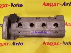 Крышка головки блока цилиндров. Toyota Corolla Spacio, AE111N, AE111 Двигатель 4AFE