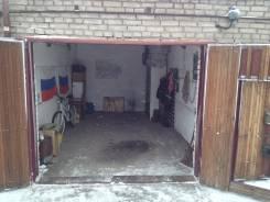Гаражи капитальные. улица Саввы Кожевникова 2/1, р-н северо-чемской, электричество