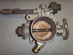 Заслонка дроссельная. Toyota Celica, ZZT231 Двигатель 2ZZGE