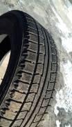 Bridgestone Blizzak MZ-02. Зимние, без шипов, 2008 год, износ: 10%, 1 шт