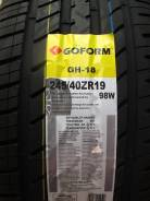 Goform GH18. Летние, 2016 год, без износа, 4 шт. Под заказ