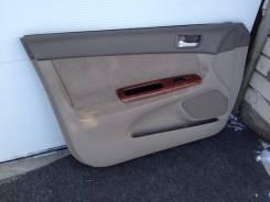 Обшивка двери. Toyota Camry, ACV30