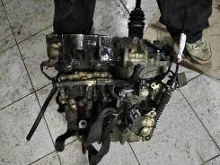 Вариатор. Honda Jazz