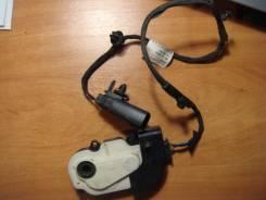 Вентилятор охлаждения радиатора. Volvo XC60