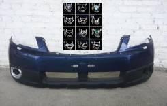 Бампер передний Subaru Outback 4