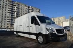 Mercedes-Benz Sprinter. Мерседес Спринтер 313, Грузовой Фургон 2015г. в Москве, 2.300кг, 2 200 куб. см., 2 300 кг.
